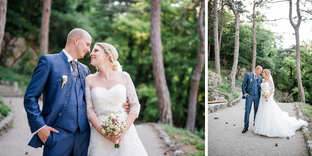 Hochzeit Kursalon Mödling